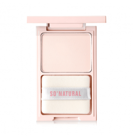 so natural | MAKEUP POWDER FIXX pink