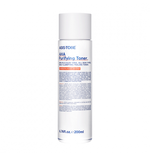 AHA Purifying Toner