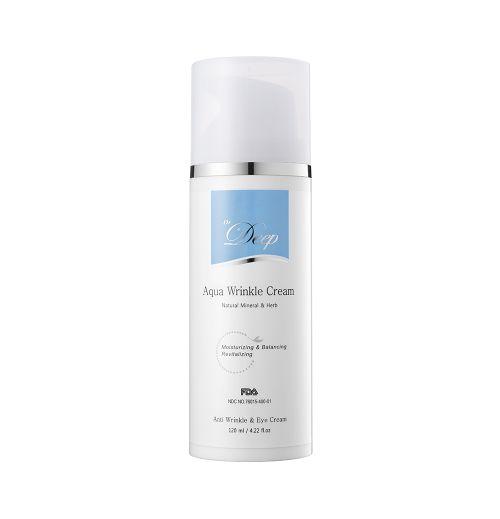Aqua Wrinkle Cream