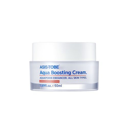 Aqua Boosting Cream