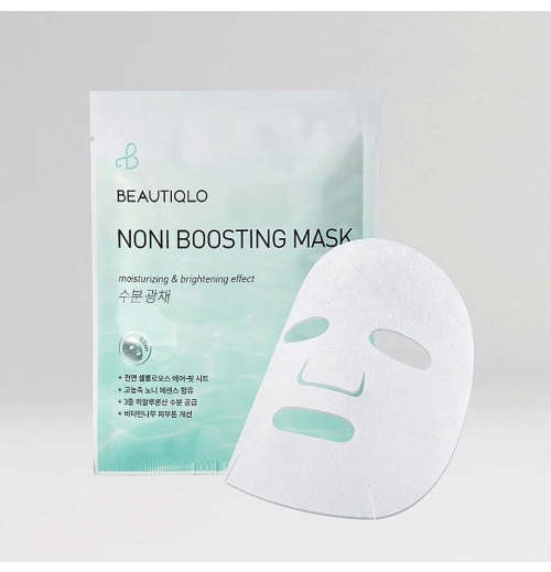 Noni Boosting Mask