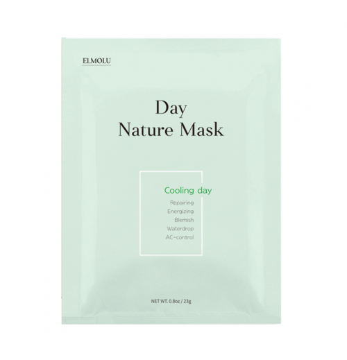 Day Nature Mask Cooling