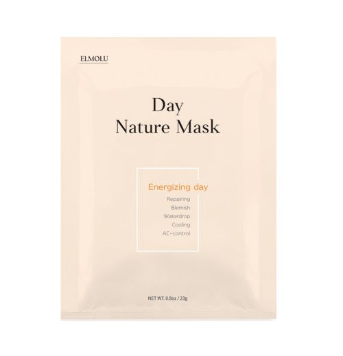 Day Nature Mask Energizing