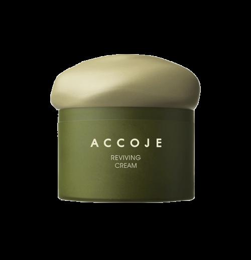 Reviving Cream