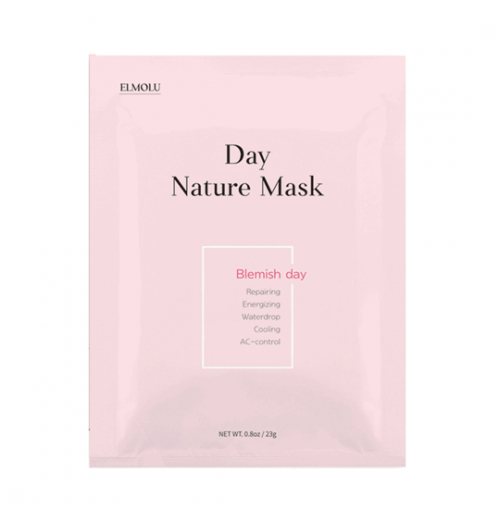 Day Nature Mask Blemish