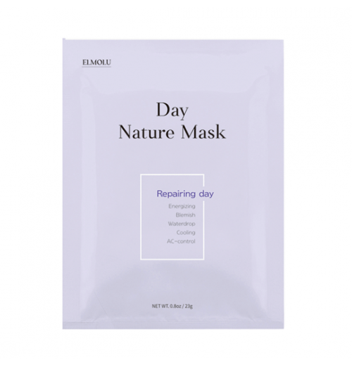 Day Nature Mask Repairing