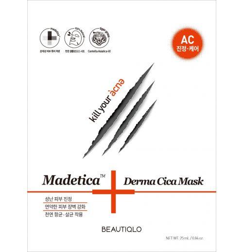 Madetica Derma Cica Mask