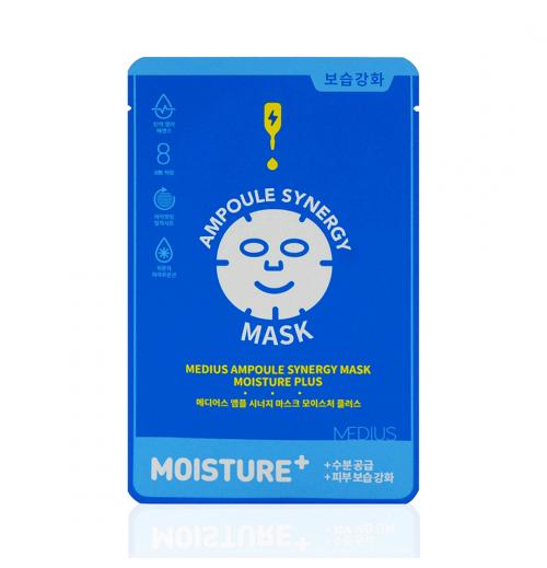 Ampoule Synergy Mask Moisture Plus