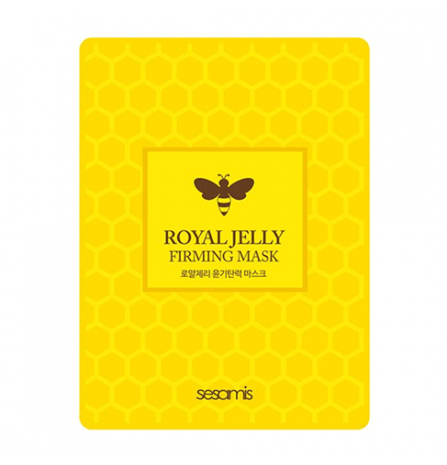 Royal Jelly Firming Mask
